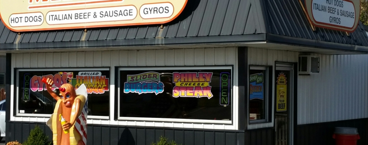 Hey don't miss out on this great gyros