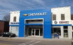 Larry Fannin Chevrolet Buick GMC