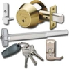 First-Rate Lock & Key Shop
