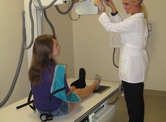 Comprehensive Urgent Care - Hamilton, OH. 4