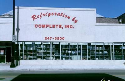 Complete Inc - Chicago, IL