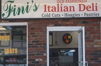 Fini's Italian Deli & Markek - Lindenwold, NJ