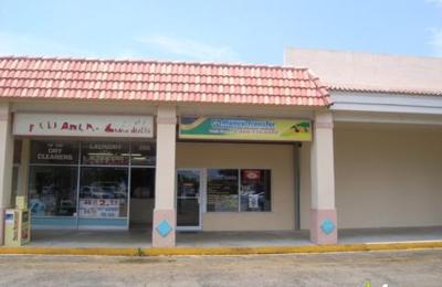 Jamaica National - Miramar, FL