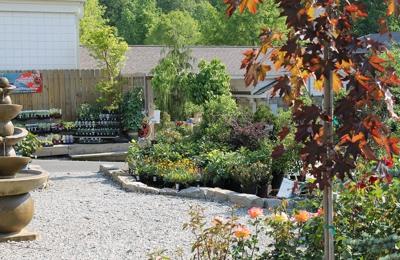 New Garden Landscaping U0026 Nursery Inc   Greensboro, ...