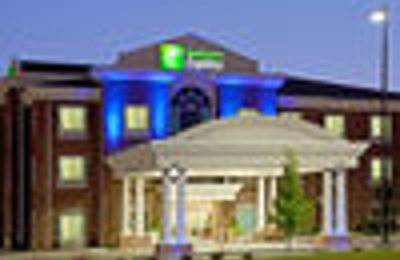 Holiday Inn Express & Suites Lexington Northeast - Lexington, KY