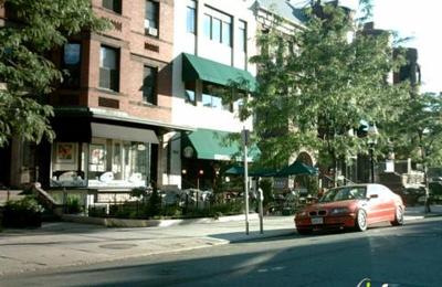 Copley Square Press - Boston, MA