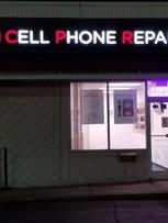 CPR Cell Phone Repair Boardman OH - Store Exterior
