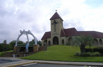 St Mary Of The Lakes - Eustis, FL