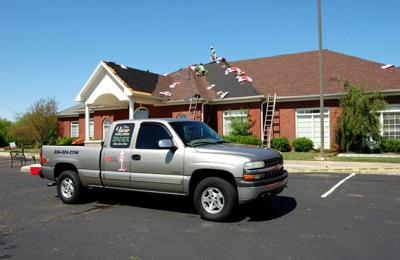 1Stop Roofing & Exteriors - Madison, AL