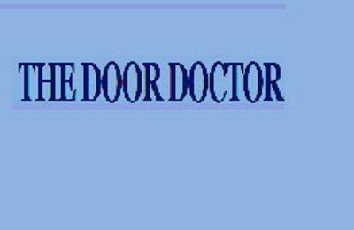 Delicieux Door Doctor   Bloomington, IL