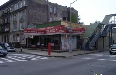 Asian Buffet - Brooklyn, NY