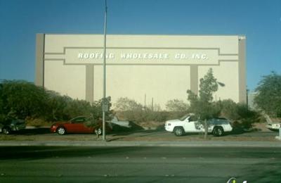 Rwc Building Products - Las Vegas, NV