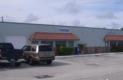 Triton Publishing - Fort Lauderdale, FL