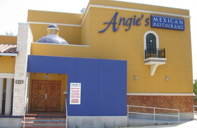 Angie's Mexican Restaurant - Austin, TX