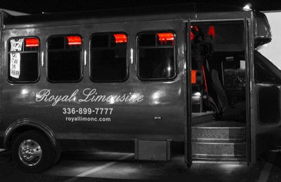 Royal Limousine of Greensboro - Jamestown, NC