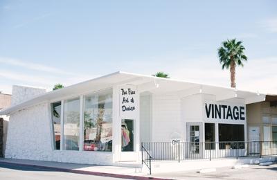 The Fine Art of Design - Palm Desert, CA