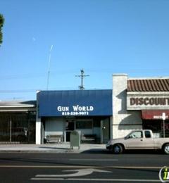Gun World - Burbank, CA