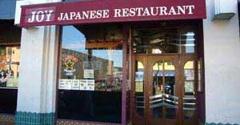 Joy Sushi - San Mateo, CA