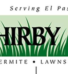 Hirby Pest Control - El Paso, TX
