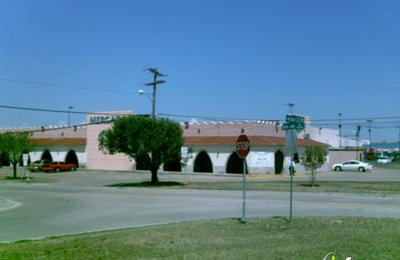 Mercado Juarez Restaurant - Dallas, TX
