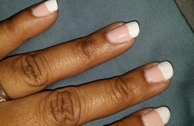 Glamour Nails 2315 W Edison St Ste B Tulsa OK 74127