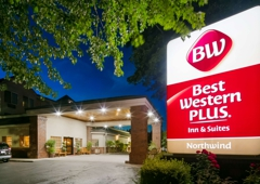Best Western Plus Northwind Inn & Suites - Portland, OR