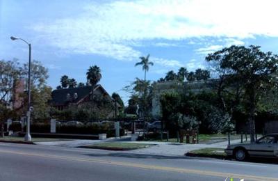 Mandeville Press - Los Angeles, CA