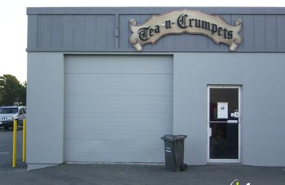 G & F Automotive - San Rafael, CA