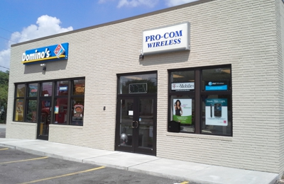 Procom Wireless - North Olmsted, OH