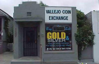 Vallejo Coin Exchange - Vallejo, CA