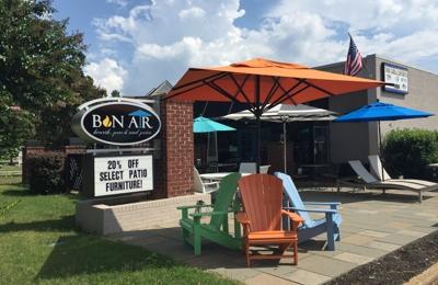 Bon Air Hearth, Porch and Patio - Richmond, VA