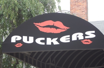 Puckers - Columbus, OH
