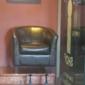Mens Barber Room - Grandview, MO