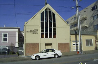First Orthodox Presbyterian Church - San Francisco, CA