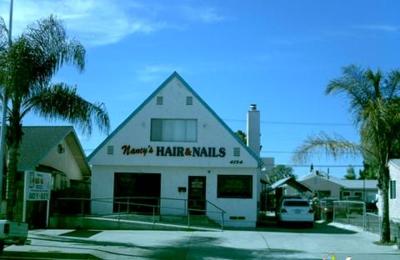 Nancy Hair Nails - San Diego, CA