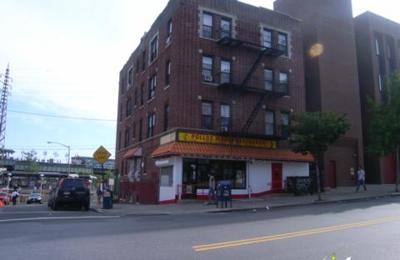 Pollos Mario Restaurant 6201 Woodside Ave NY 11377