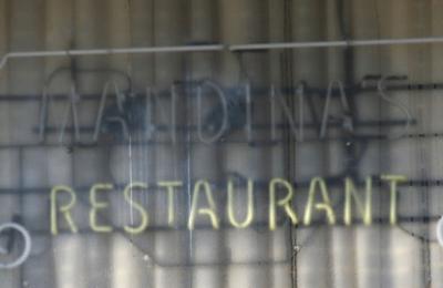 Mandina's Restaurant - New Orleans, LA
