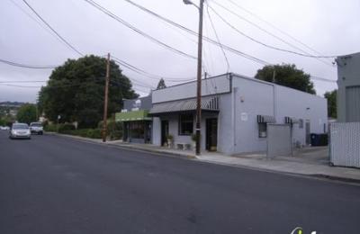 Zest Bakery - San Carlos, CA
