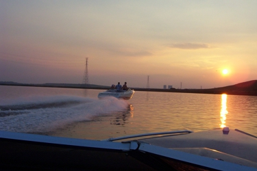 Cape Boats
