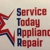 Service Today Appliance Repair