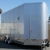 Ultra Santek Custom enclosed trailers