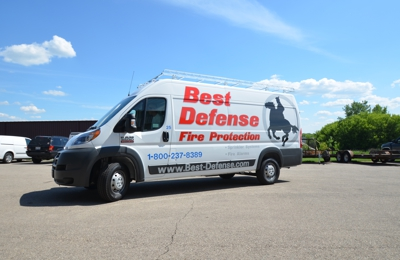 Best Defense Security Systems Inc - Waunakee, WI