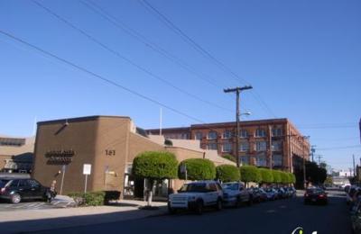 Henry Calvin Fabrics - San Francisco, CA