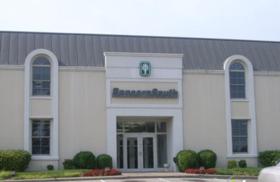 BancorpSouth Bank - Memphis, TN