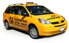 A1 GENESIS TAXI