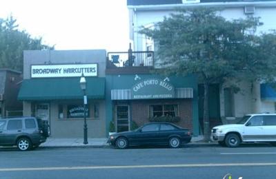 Cafe Porto Bello - South Boston, MA