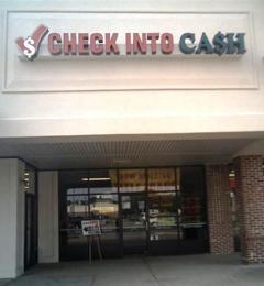 Check Into Cash - Virginia Beach, VA