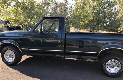 Car Toys - Spokane Valley, WA. 22yrs old! It just got resurrected!
