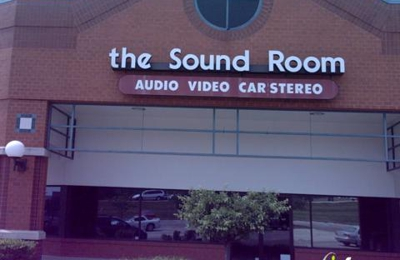 Photos 1 The Sound Room Chesterfield Mo