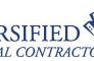 Diversified General Contractors Inc - Humble, TX